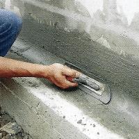 Abdichtung der Kellerwände und Wärmedämmung