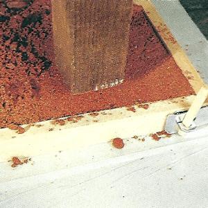 Beton einfärben, farbigen Beton selbst mit Farbpigmenten herstellen
