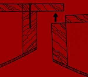 Buecherschrank-Raumgestaltung