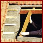 Dachfenster Selbsteinbau Teil 1 Einbau von Dachfenstern