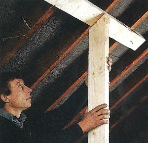 Dachfenster Selbsteinbau Teil 1
