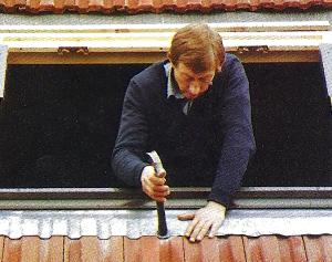 Dachfenster Selbsteinbau Teil 2