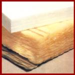 Dämmstoffe für den Innenausbau für Wände und Decken