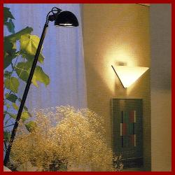 Die richtige Beleuchtung in der Wohnung ist wichtig