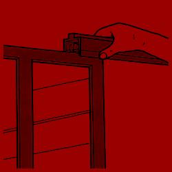 Duschkabine aus Fertigteilen aufstellen, ausführliche Anleitung