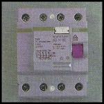 Fehlerstrom-Schutzschalter unterbrechen den Stromkreis