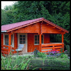 Ratgeber Moderne Gartenhäuser