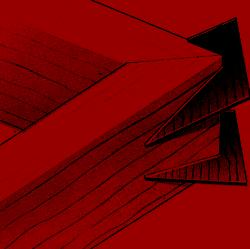 Gehrung schneiden, diese Verbindung ist an jedem Bilderrahmen zu sehen
