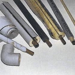 Isoliermittel und Dämmstoffe