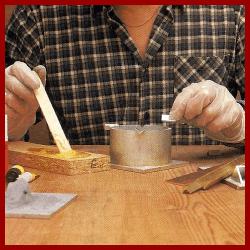 Metall kleben, Metalle fest und dauerhaft verbinden