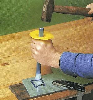 Metall trennen, mit den richtigen Werkzeugen sauber arbeiten