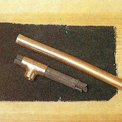 Rohrfittings löten, saubere und dauerhaft belastbare Verbindungen