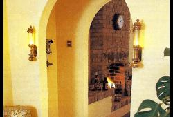 Einen Tür Rundbogen selbst einbauen, die besondere Note für Ihr Heim