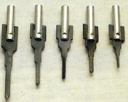 Schrauben und ihre richtige Anwendung
