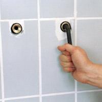 Installation einer Badewanne , Anleitung