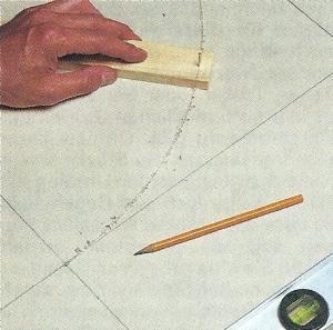 Kurven und Kreise perfekt gesägt