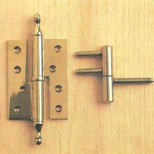 Kleine Türenkunde