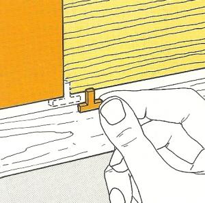 Fliesen im Dünnbettverfahren verlegen