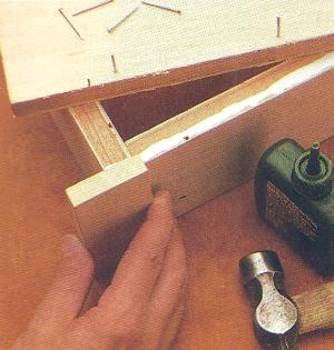Blumenkasten – Bauanleitung zum selbst bauen