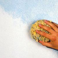 Anstrichtechniken, Dekorative und Kreativitve