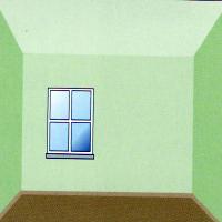 Farben im Wohnbereich richtig einsetzen