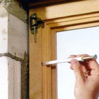 Fenster einbauen, Holzfenster oder Kunststofffenster
