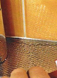 Alte Fliesenfugen auffrischen, Verschiedene Methoden