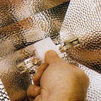 Halogenröhrenfassung instand setzen oder reparieren