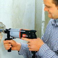 Einbau einer Haustür, Montageanleitung