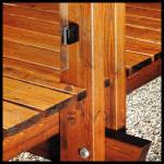 Holzschutz Aussen, Holz im Aussenbereich schützen