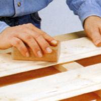 Holzverkleidungen schützen und veredeln