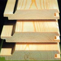 Holzwerkstoffe und Massivholz, die verschiedenen Arten