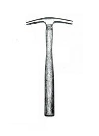 Polsterwerkzeug und Polstermaterial zum Polstern