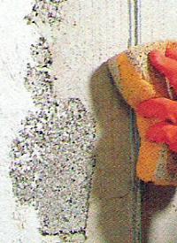 Putzprofile bei Putzdicken von ca 10 mm
