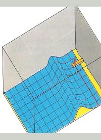 PVC - Fußboden perfekt verlegen, viele attraktive Muster