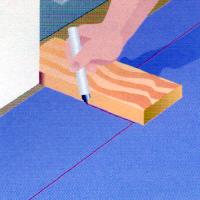PVC, Linoleum und Korkboden, für alle Wohnbereiche