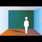 Tapeten und Raumproportionen, Farb - und Musterauswahl