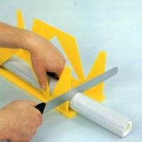 Rohrisolierung, Rohre mit speziellen Rohrmänteln Ummanteln