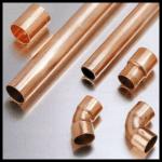 Rohrleitungen fachgerecht installieren, Kunststoff oder Kupfer