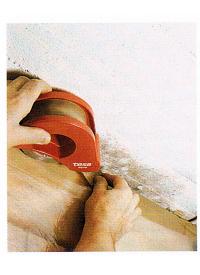 Pilzbefall, Stockflecken und Schimmel entfernen