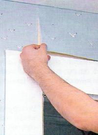 Tapezieren, Schritt für Schritt Anleitung