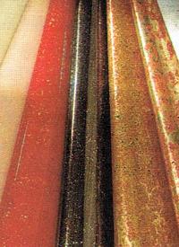 Tapetenarten und ihre verschiedenen Eigenschaften