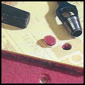 Teppichboden reparieren und gekonnt ausbessern