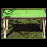 Bauplan Zusammensteckbarer Tisch mit vier Seitenteilen