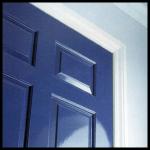 Holztüren Lackieren, Vorstreichen und endlackieren